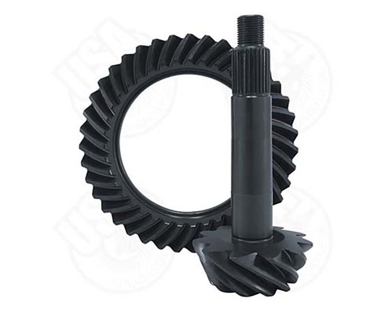 Chrysler Gear Set Ring and Pinion Chrysler 8.75 Inch (41 Housing) in a 3.73 Ratio USA Standard Gear ZG C8.41-373
