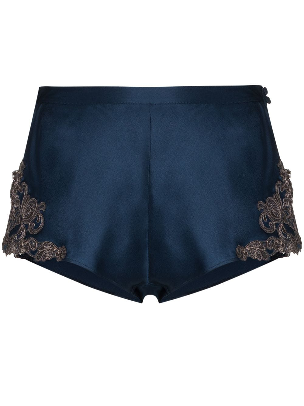 Maison Silk French Knickers