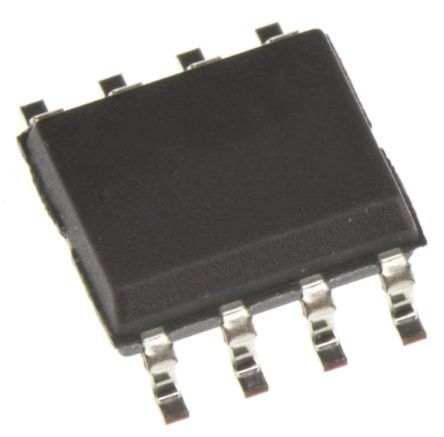 Analog Devices ADCMP392ARZ , Dual Comparator, Open Drain O/P, 0.15/1.1μs Rise/Fall, 2.3 → 5.5 V 8-Pin SOIC (98)