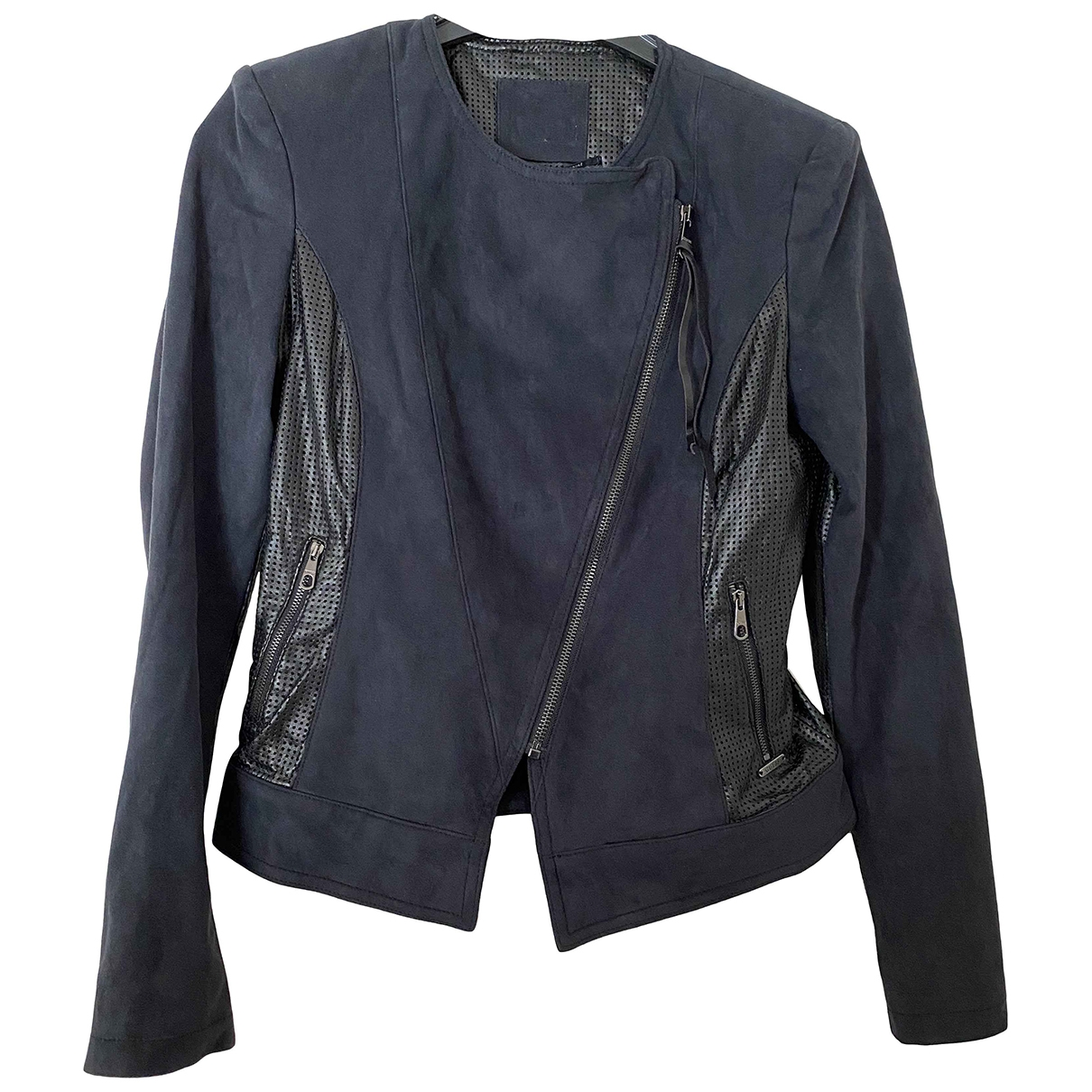 Guess \N Jacke in  Bunt Polyester