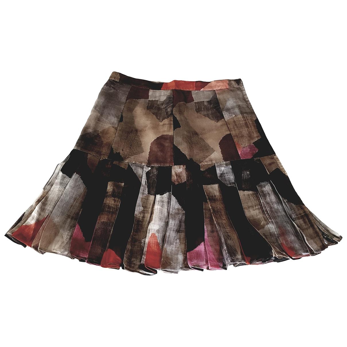 Fendi \N Multicolour skirt for Women 44 IT