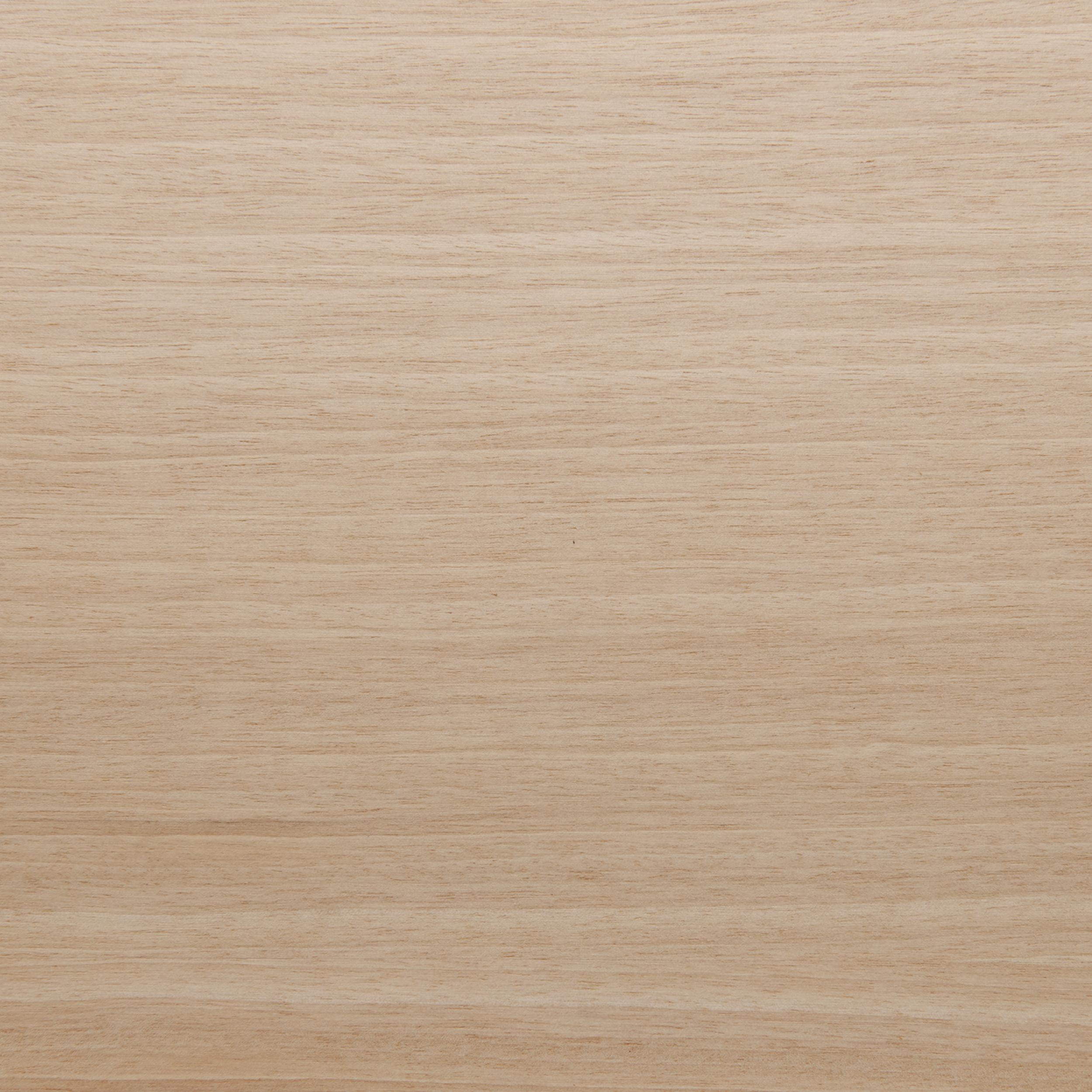 Anigre Veneer Sheet Quarter Cut 4' x 8' 2-Ply Wood on Wood