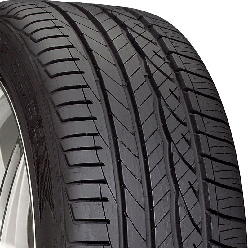Dunlop 264004928 Signature HP Tire 255/35 R18 94WxL BSW