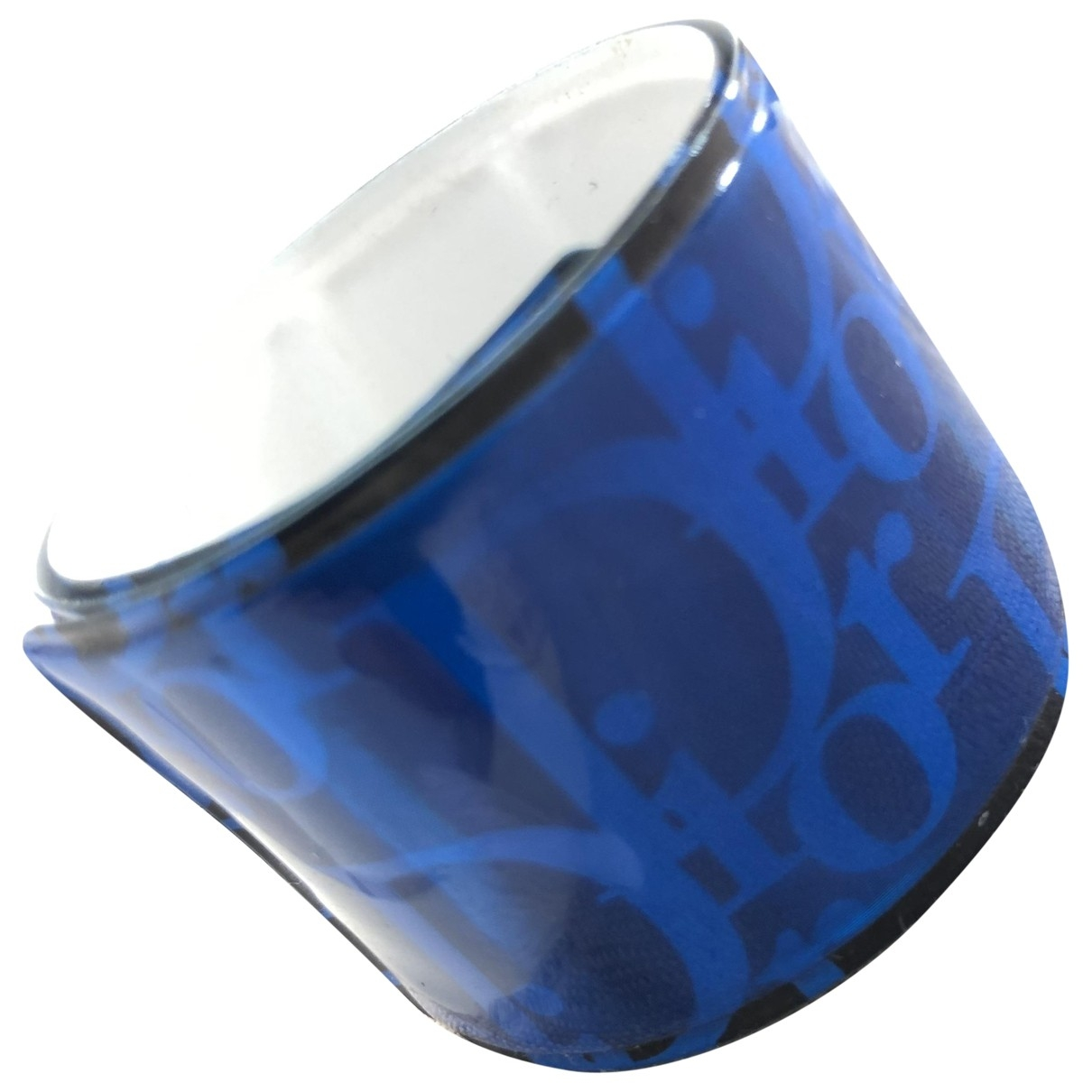 Dior - Bracelet   pour femme - bleu