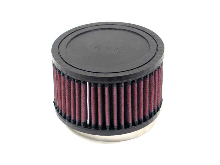 K&N RU-1790 Universal Clamp-On Air Filter