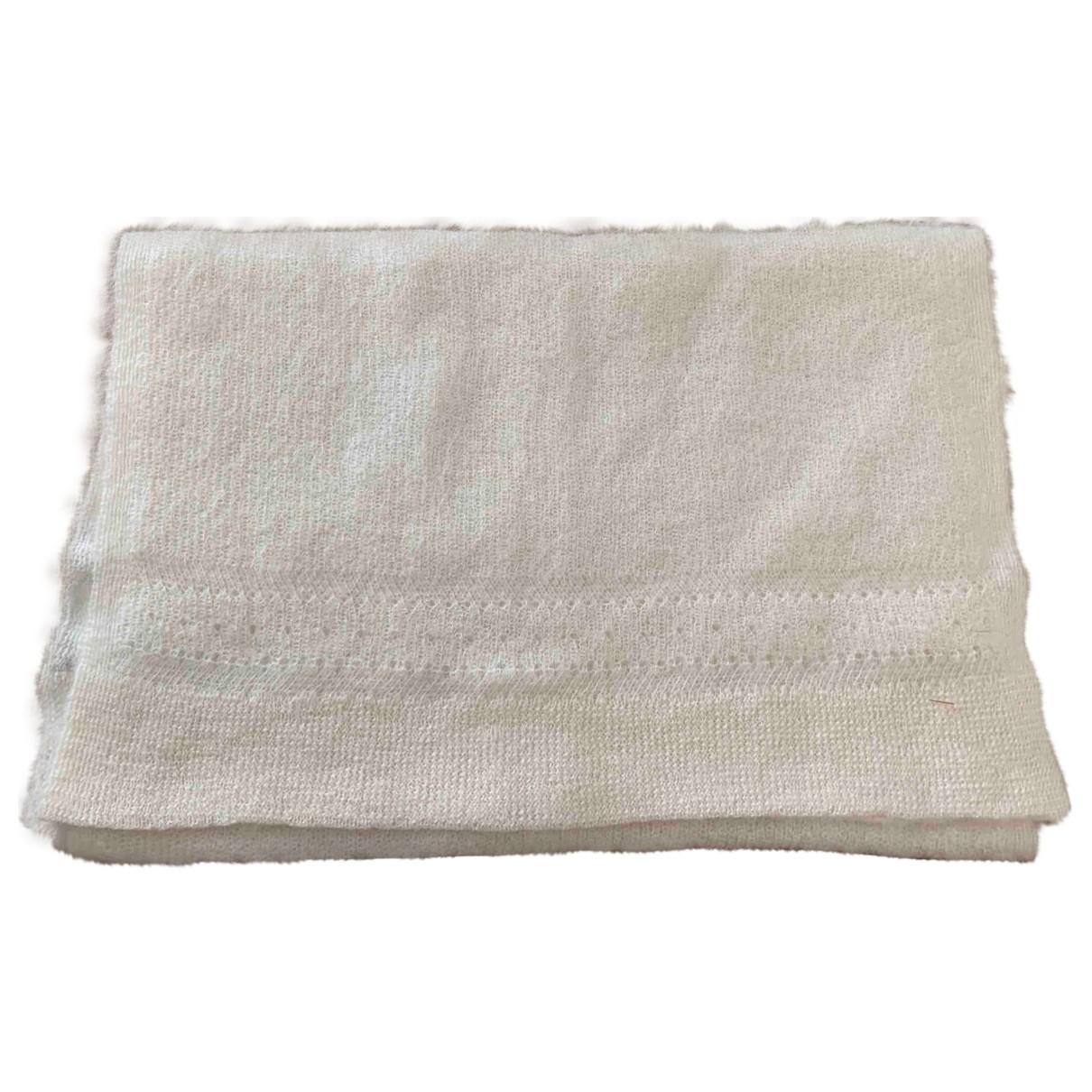 Comptoir Des Cotonniers \N Beige scarf for Women \N
