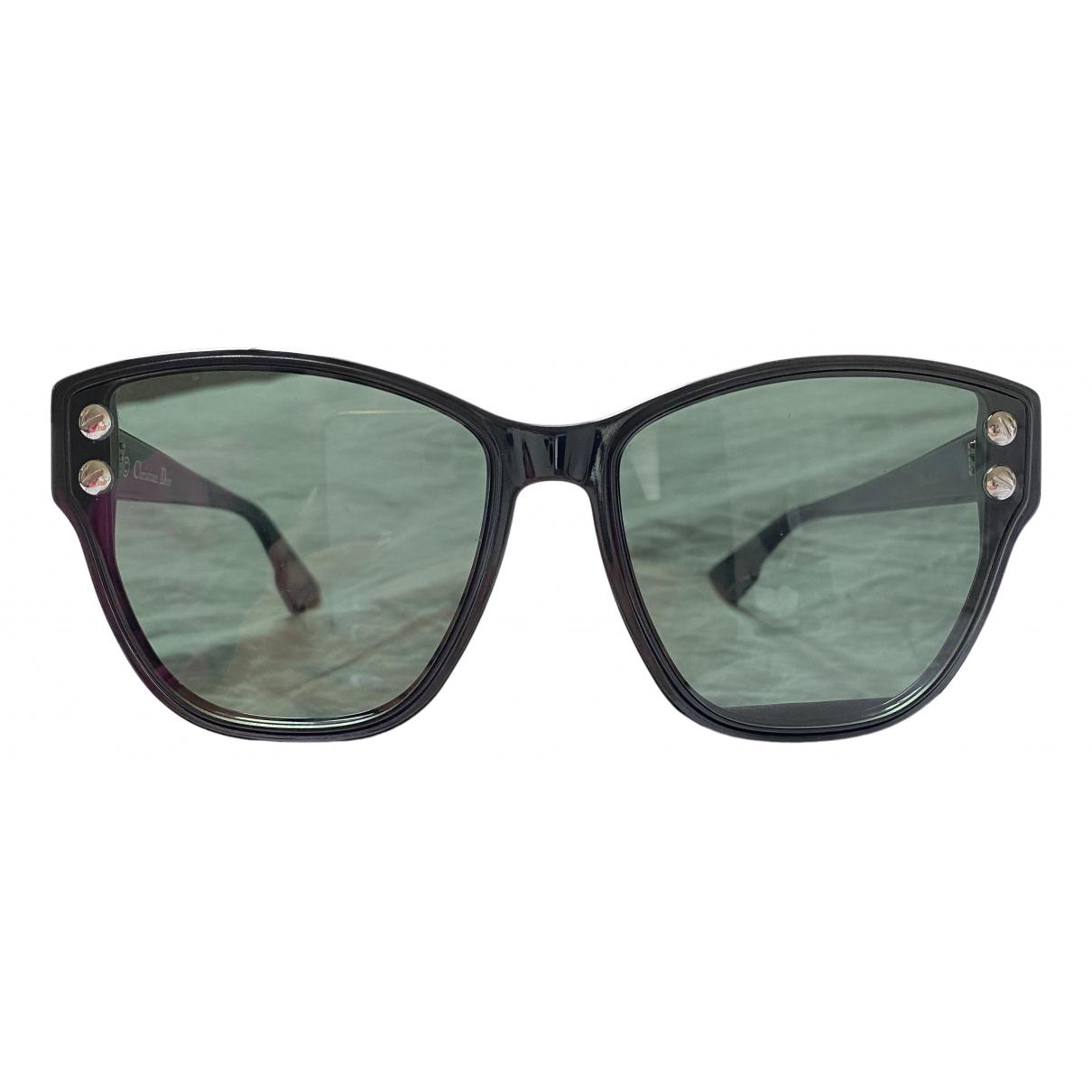 Dior N Orange Sunglasses for Women N