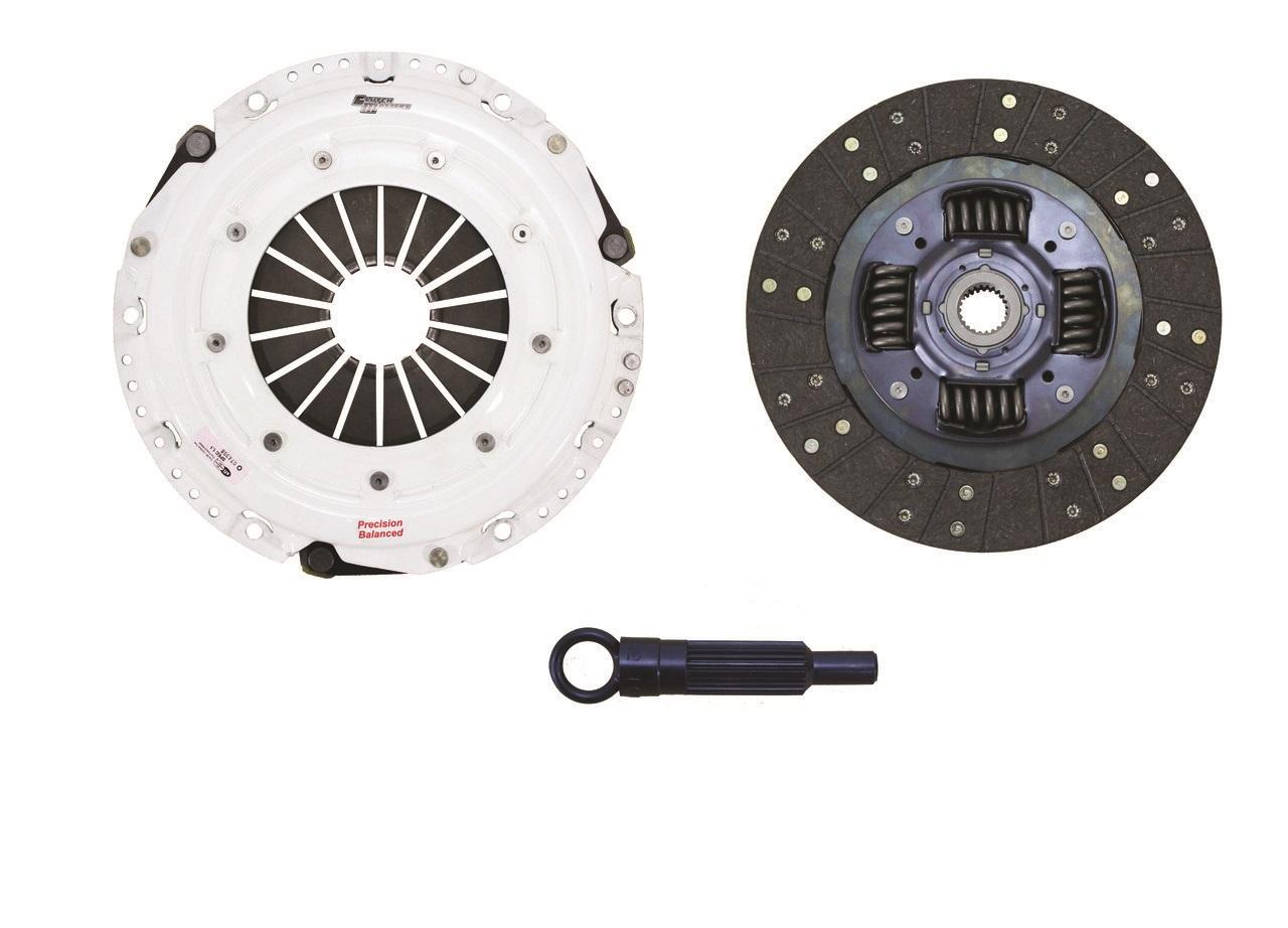 Clutch Masters 17400-HD00-D FX100 Clutch Kit Volkswagen GTI MK7 TSI 6-Speed 2015