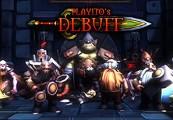 DEBUFF Steam CD Key