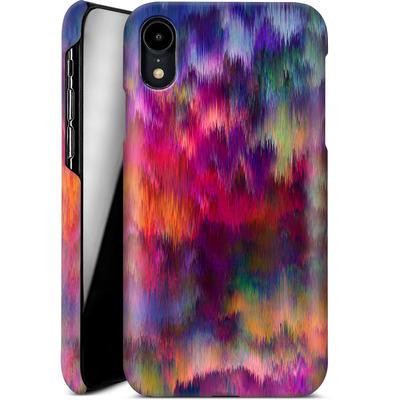 Apple iPhone XR Smartphone Huelle - Sunset Storm von Amy Sia
