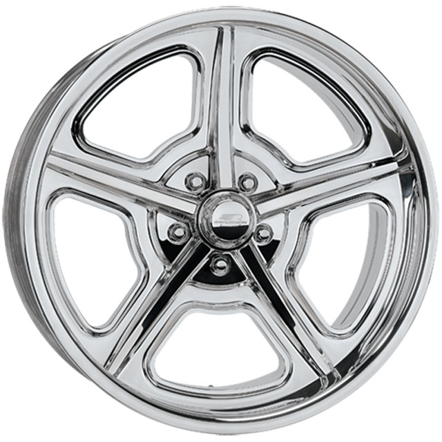 Billet Specialties VS55290Custom Heritage Wheel 20x9