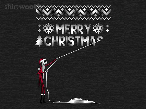 Stealing Christmas Ii T Shirt