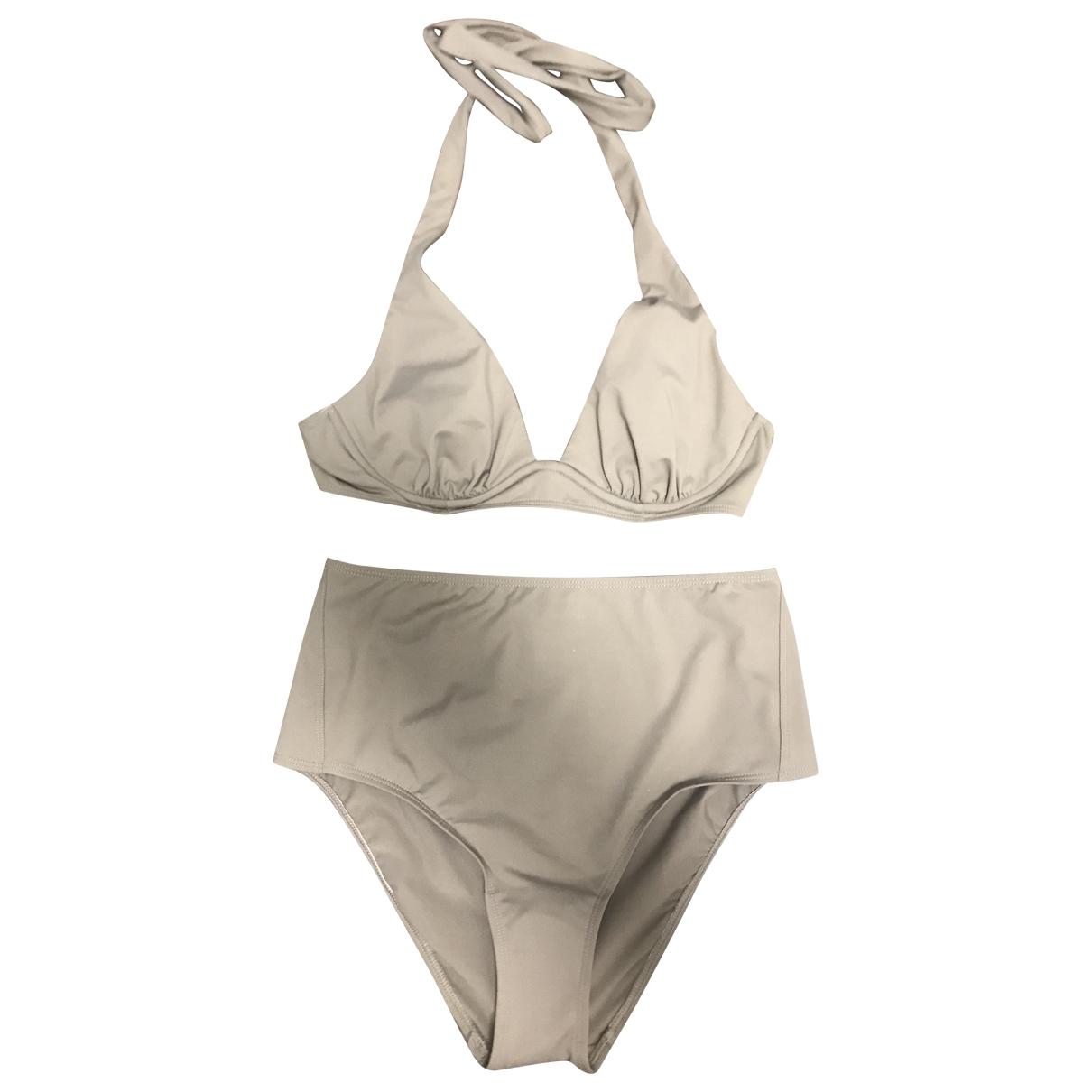 Intrend \N \N Polyamide Swimwear for Women \N