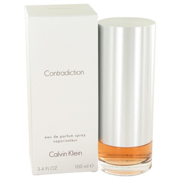 Contradiction - Calvin Klein Eau de Parfum Spray 100 ML