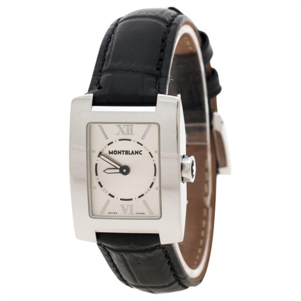 Reloj Profile Montblanc