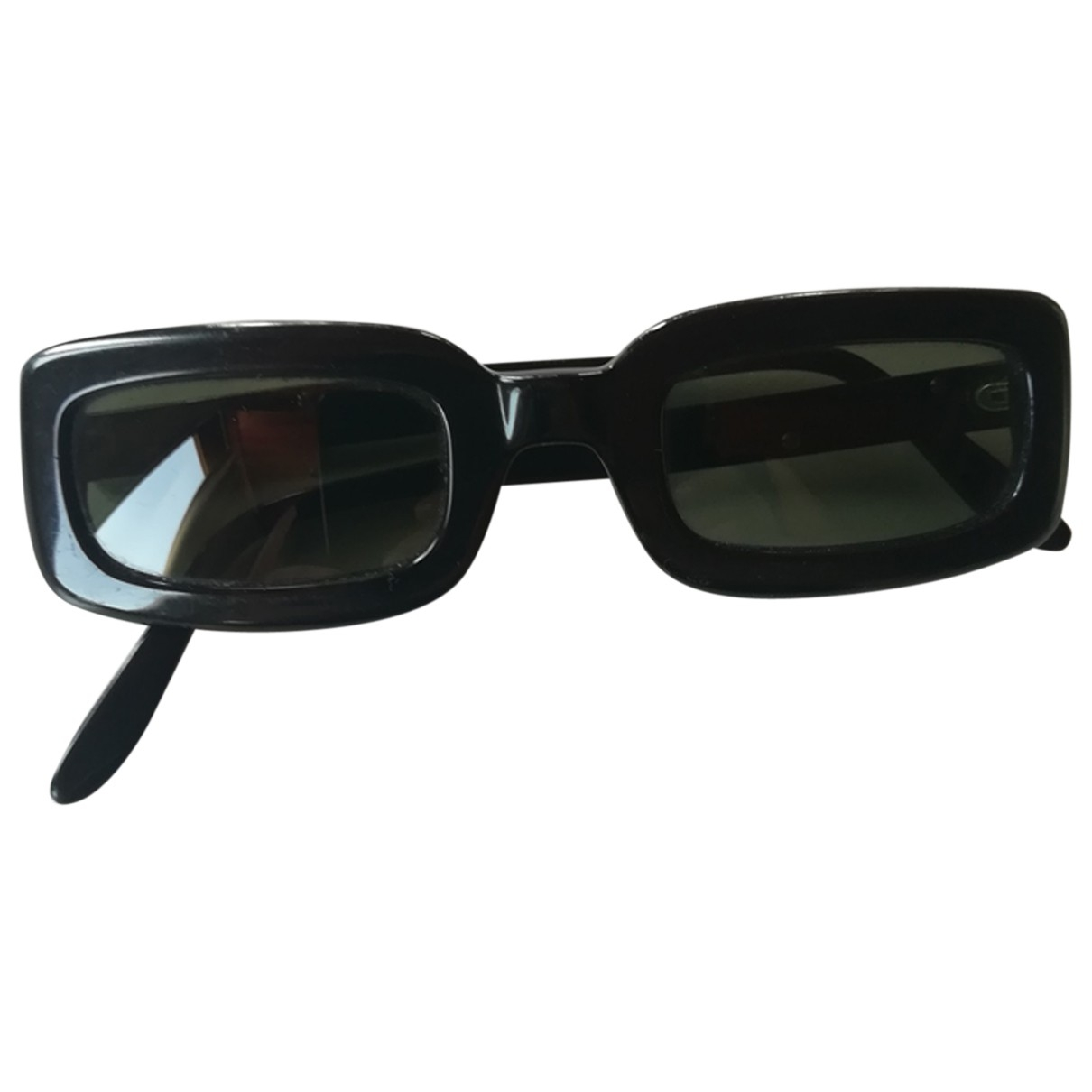 Moschino \N Black Sunglasses for Women \N