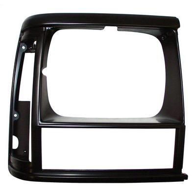 Crown Automotive Headlamp Bezel - 55034074
