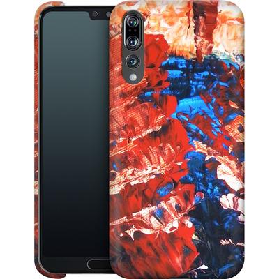Huawei P20 Pro Smartphone Huelle - Macro 11 von Gela Behrmann