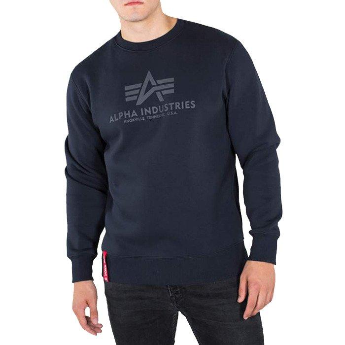 Alpha Industries Basics Sweater 178302 07
