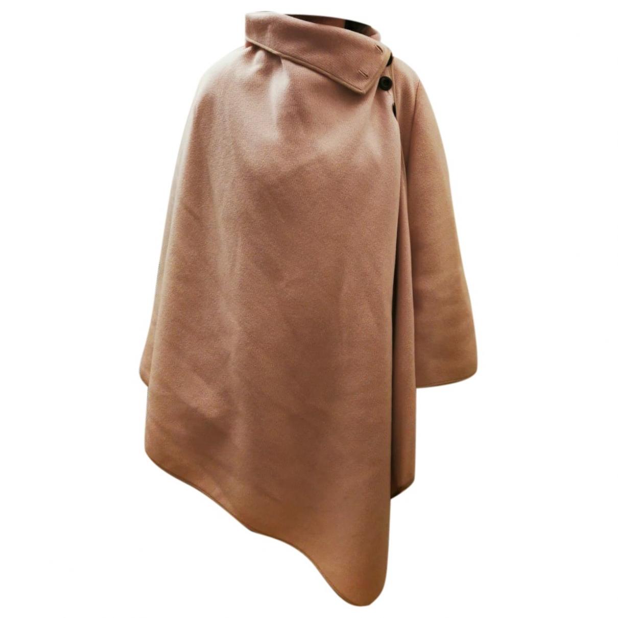 Chloé \N Pink Wool jacket for Women 36 FR