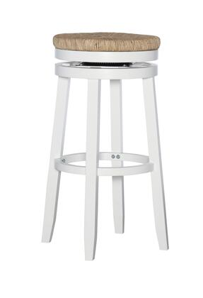 D1124B17BS Morgan Collection Barstool in