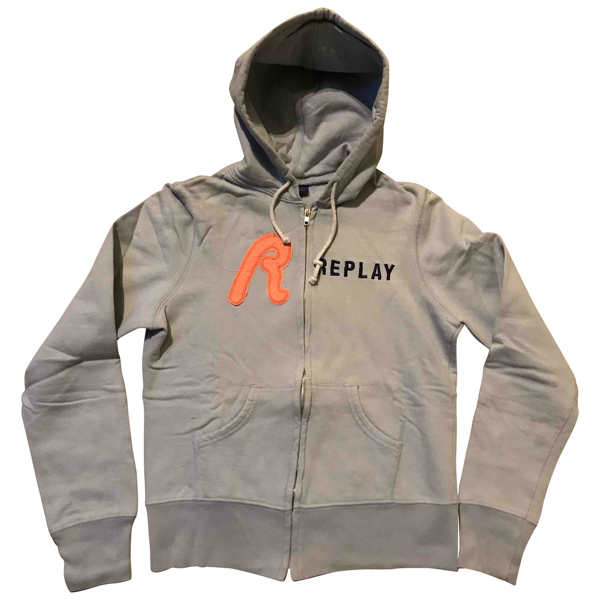 Sudadera Replay
