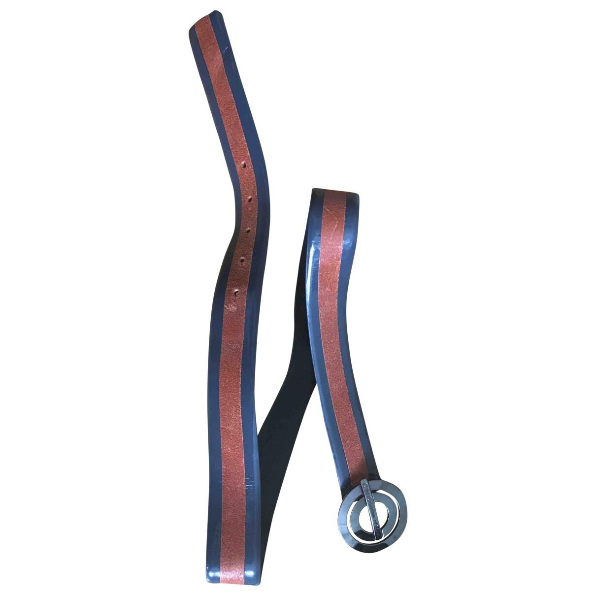 Cinturon Cnc