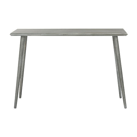 Marshal Console Table, One Size , Gray