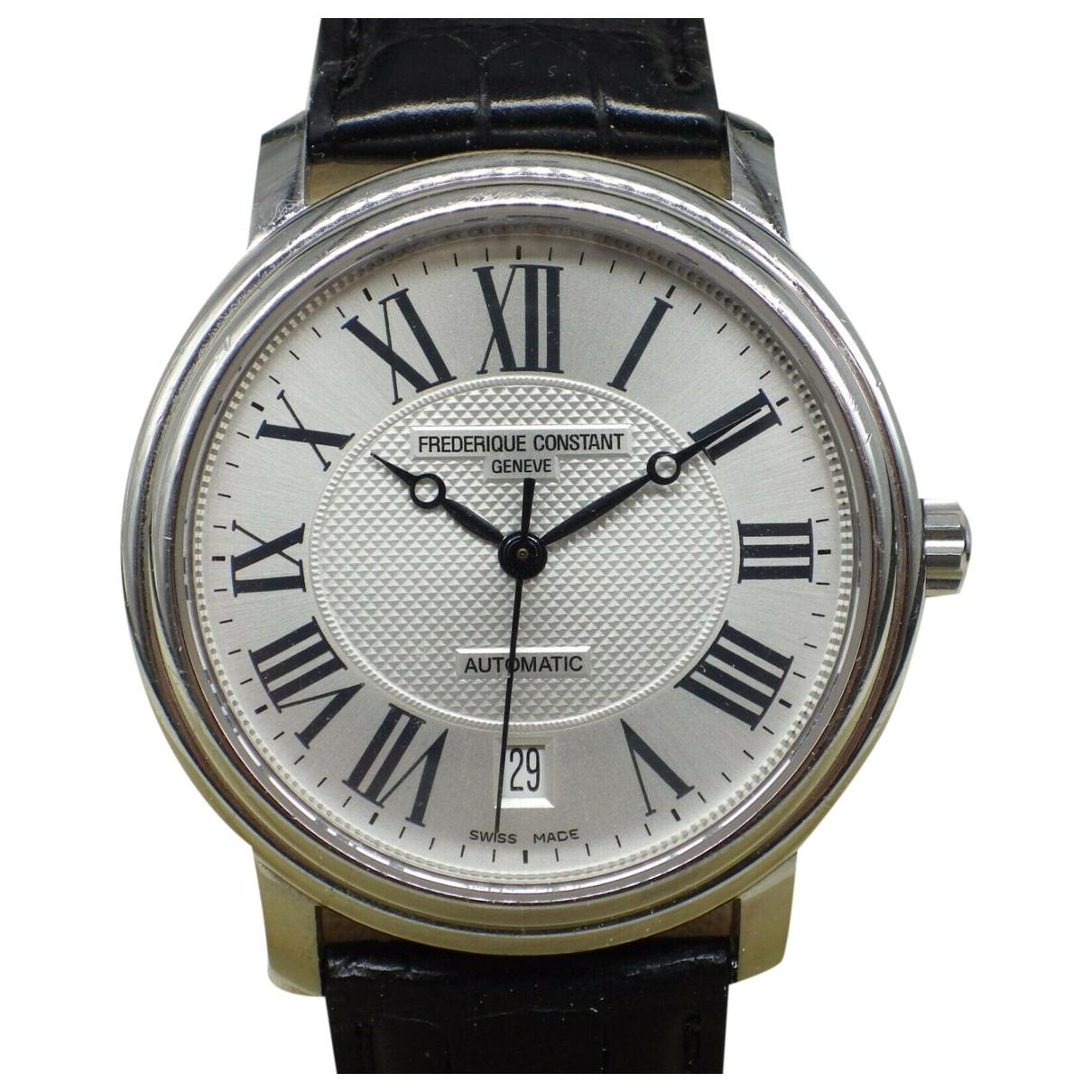 Relojes Frederique Constant