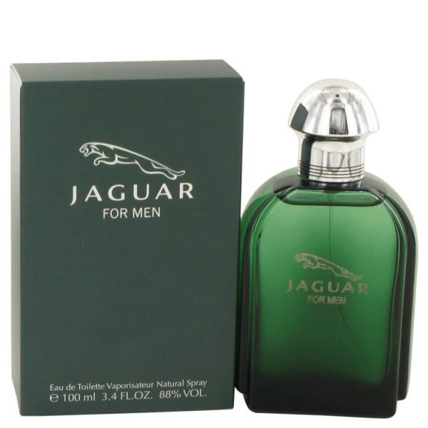 Jaguar Pour Homme - Jaguar Eau de toilette en espray 100 ML