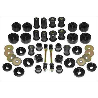 Prothane Motion Control Total Kit (Black) - 7-2042-BL