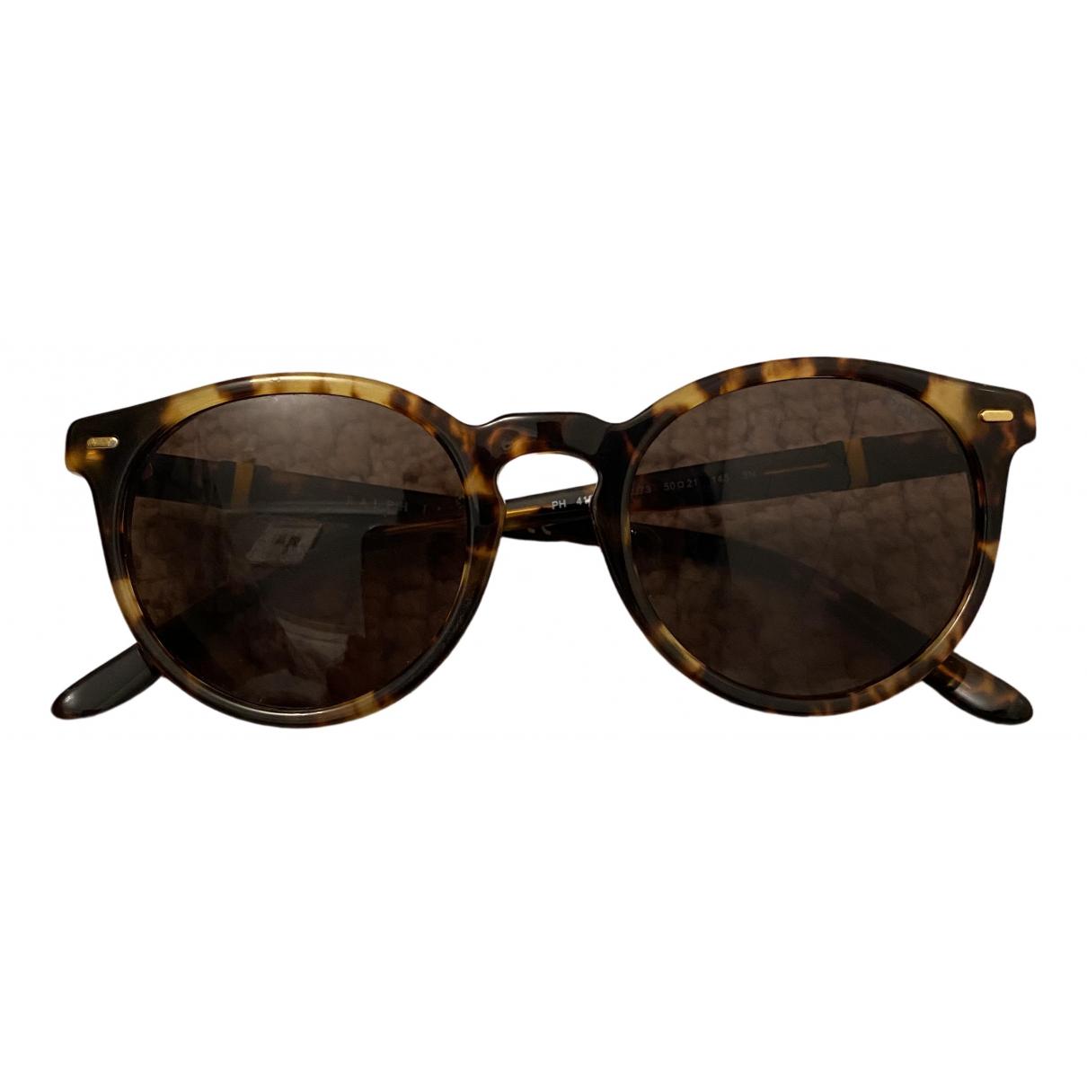 Polo Ralph Lauren N Brown Sunglasses for Women N
