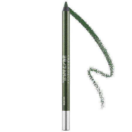 Urban Decay 24/7 Glide-On Eye Pencil, One Size , Green