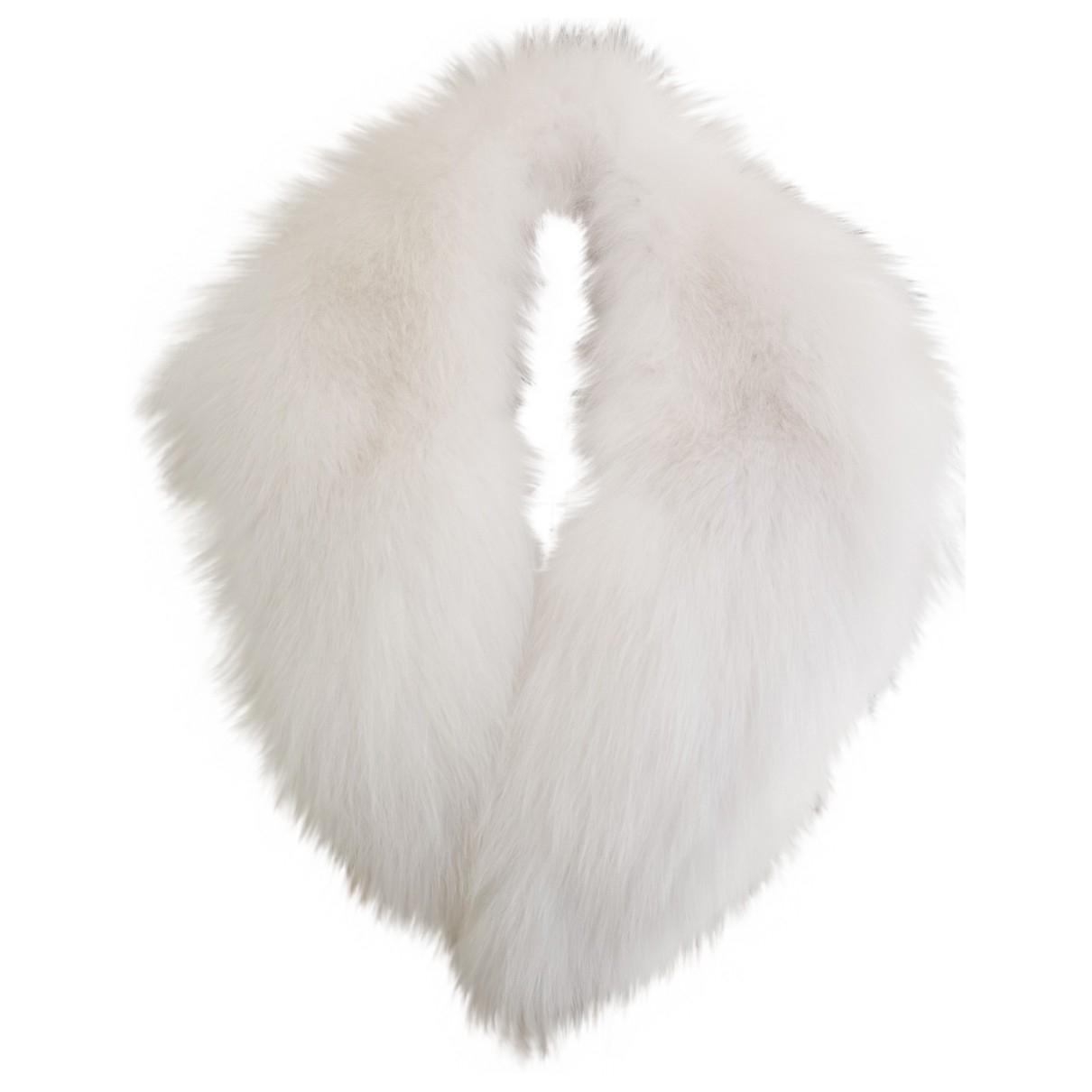 Cuello de Zorro Saga Furs