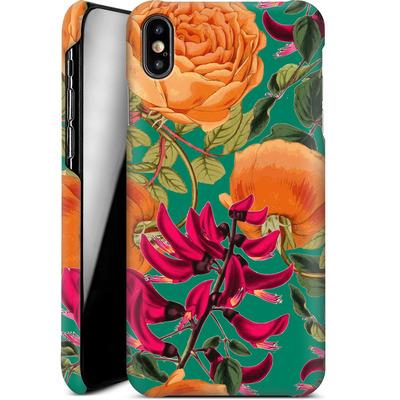 Apple iPhone XS Max Smartphone Huelle - Sweet Spring von Zala Farah