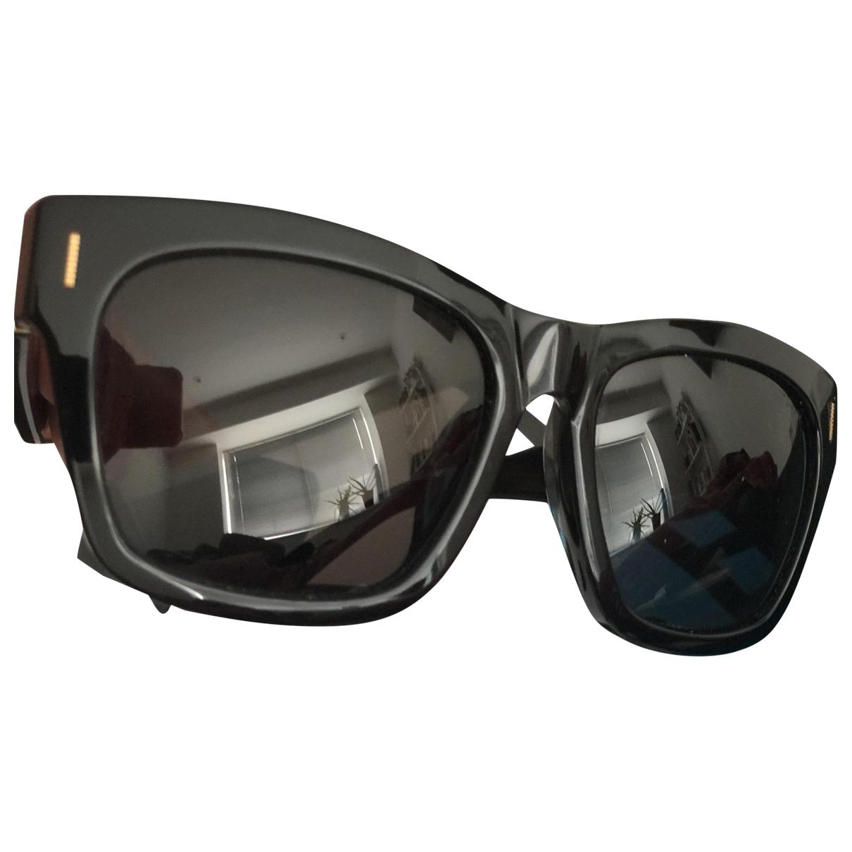 Gafas oversize S.t. Dupont