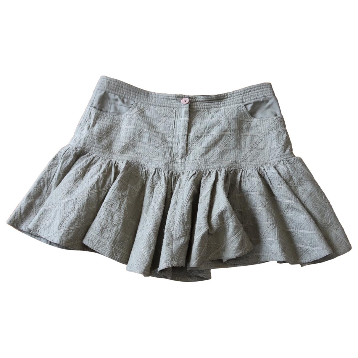 Mini falda Vanessa Bruno Athe