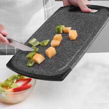 Non-slip Cutting Board