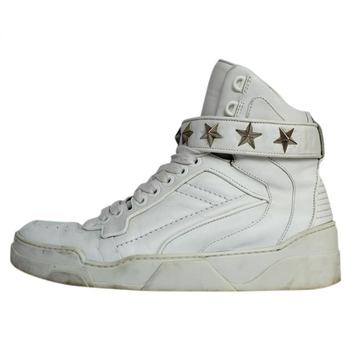 Givenchy \N Leather Trainers for Women 43 EU