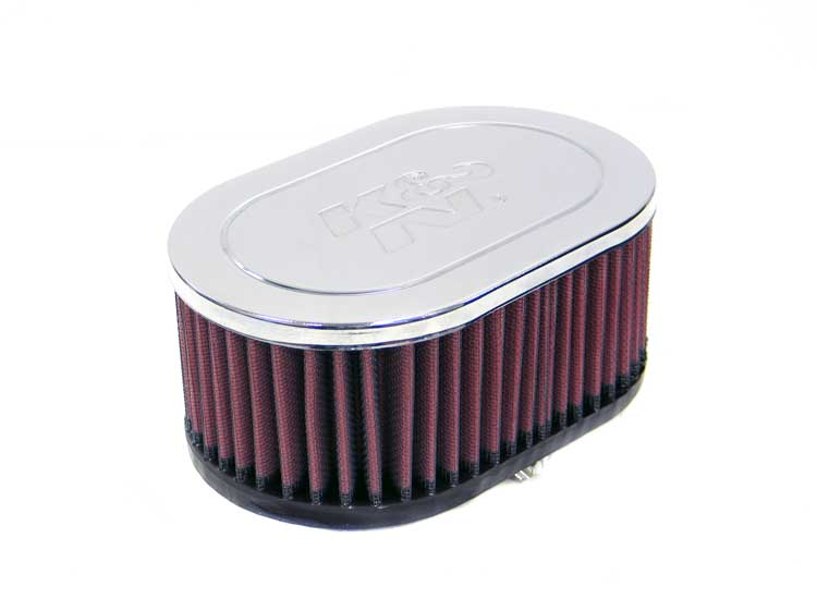 K&N RC-2860 Universal Clamp-On Air Filter