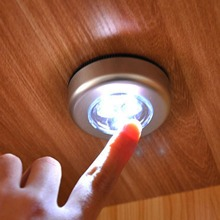 1pc Touch Sensor Light