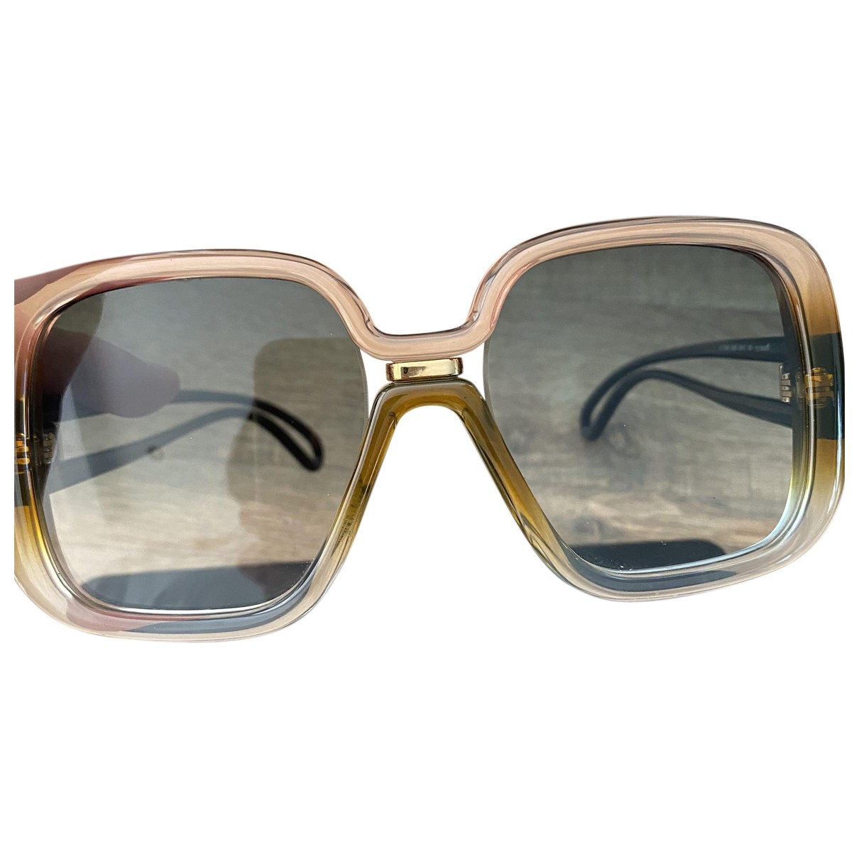 Givenchy N Pink Sunglasses for Women N