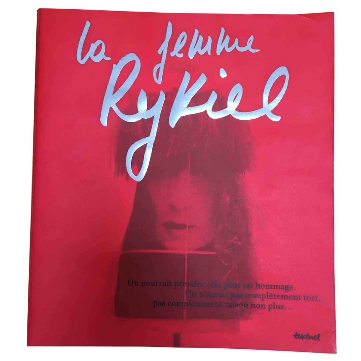 Sonia Rykiel - Mode   pour lifestyle