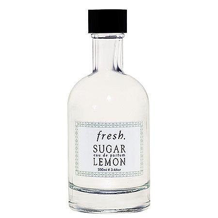 Fresh Sugar Lemon, One Size , No Color Family