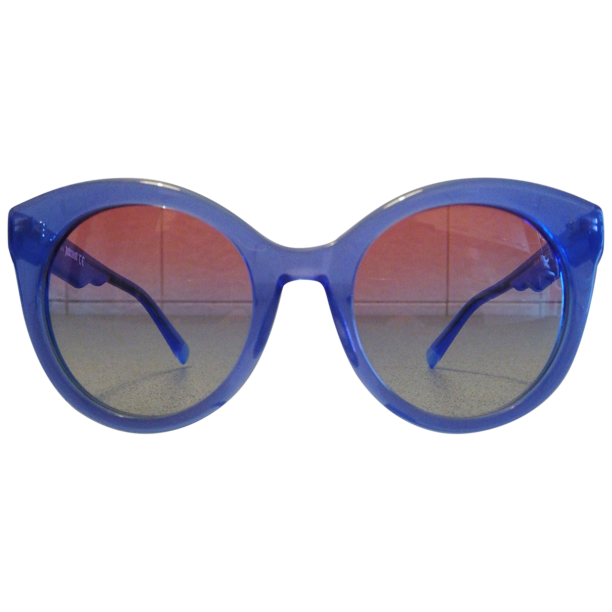 Just Cavalli \N Multicolour Sunglasses for Women \N