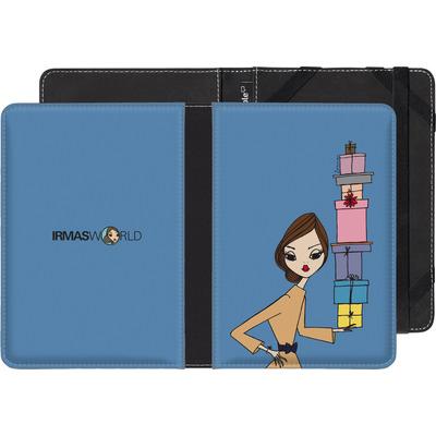 Sony Reader PRS-T1 eBook Reader Huelle - IRMA In New York von IRMA