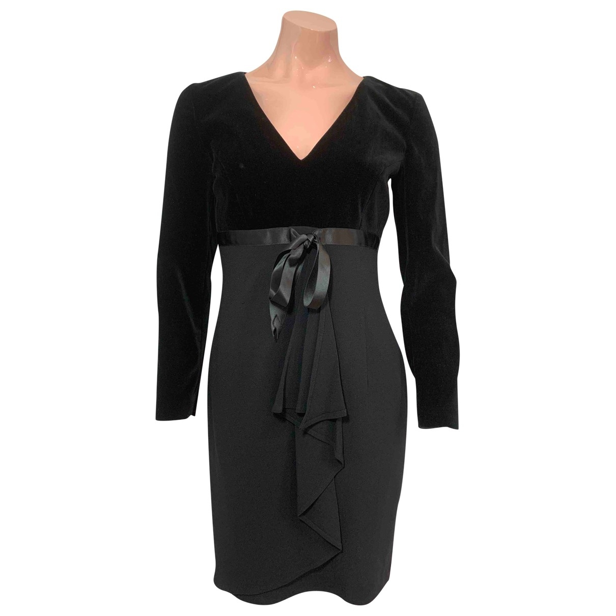 Valentino Garavani - Robe   pour femme - noir