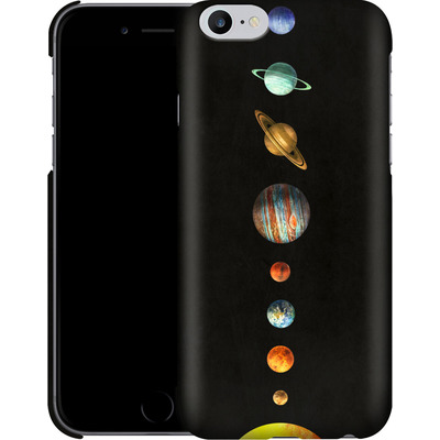 Apple iPhone 6s Plus Smartphone Huelle - Solar System von Terry Fan
