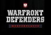 Warfront Defenders: Westerplatte Steam CD Key
