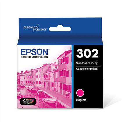 Epson T302320 cartouche d'encre originale magenta